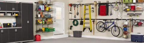 We take care of everything your garage door needs